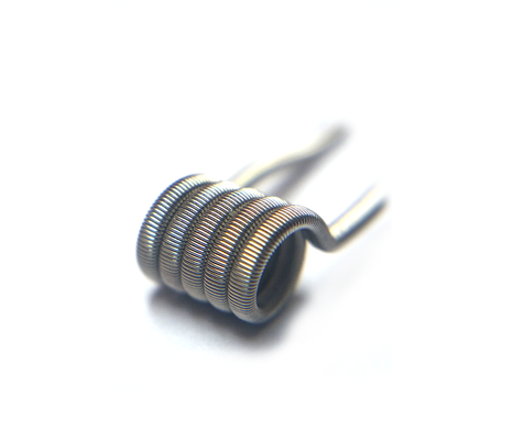 Coil (намотка)  Fused Clapton
