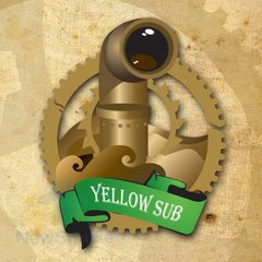 Yellow Sub-2 [Oplus] 30мл, 6 мг