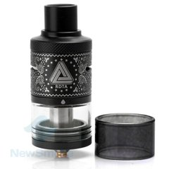 IJOY Limitless RDTA Plus 6.3ml Стальной